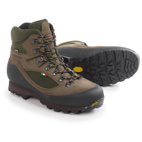 Zamberlan Sherpa Pro Gore-Tex® RR Hunting Boots - Waterproof (For Men)