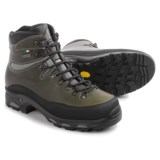 Zamberlan New Vioz Plus Gore-Tex® RR Hunting Boots - Waterproof, Leather (For Men)