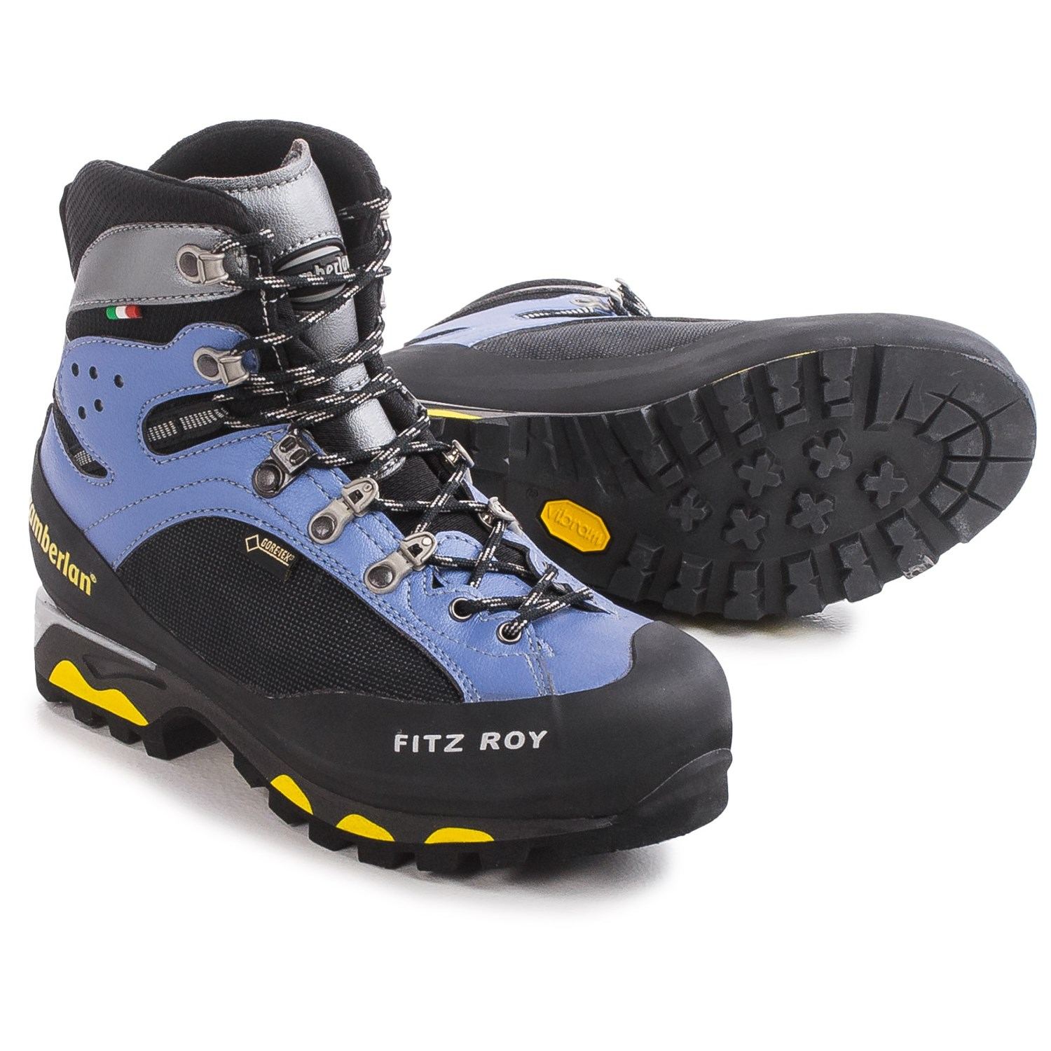 Zamberlan Fitz Roy Gore Tex 174 Rr Mountaineering Boots For