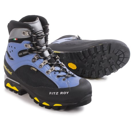 Zamberlan Fitz Roy Gore-Tex® RR Mountaineering Boots - Waterproof, Insulated (For Women)