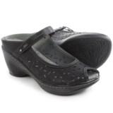 JBU by Jambu Camino Wedge Sandals - Vegan Leather (For Women)