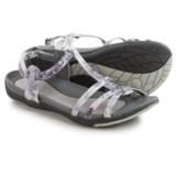 JBU by Jambu Leyla Vegan Leather Sandals (For Women)