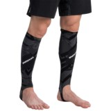 Reebok Spartan High-Performance Compression Calf Sleeves (For Men)