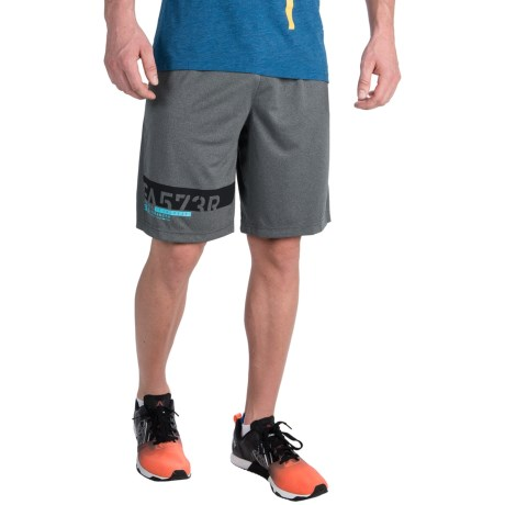 Reebok ONE Series Fa573r Shorts (For Men)