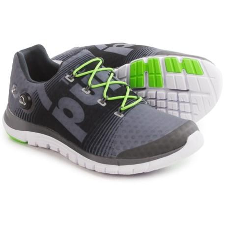 Reebok ZPump Fusion Running Shoes (For Men)