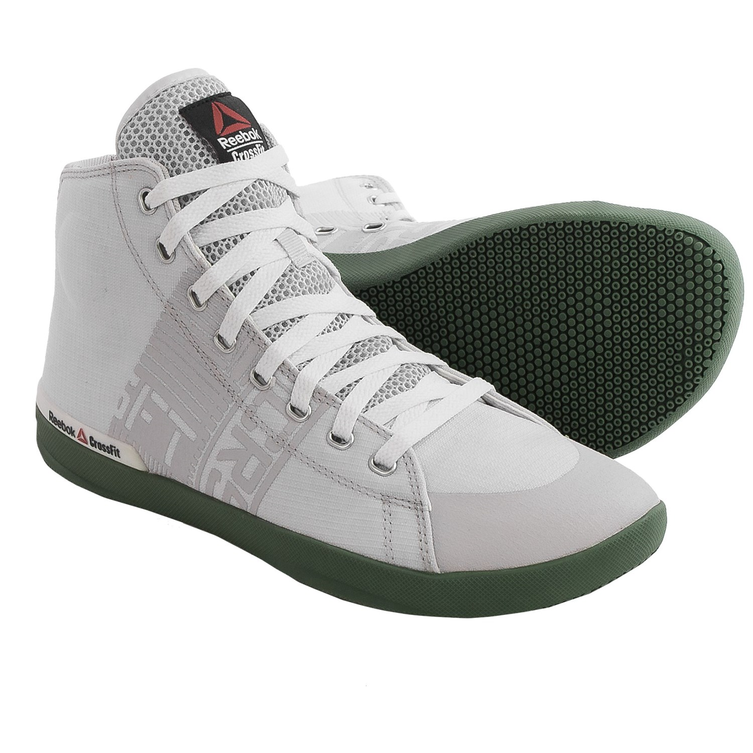 Reebok CrossFit Lite TR High-Top Training Shoes (For Men ...