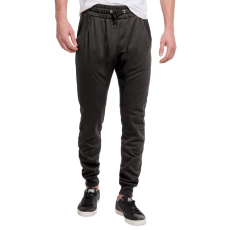 Specially made French Terry Joggers (For Men)