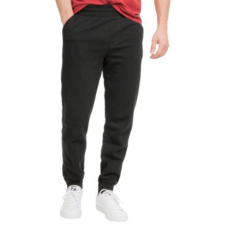 Solid Lounge Pants (For Men)