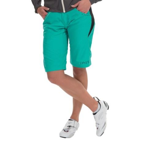 DaKine Siren Bike Shorts (For Women)