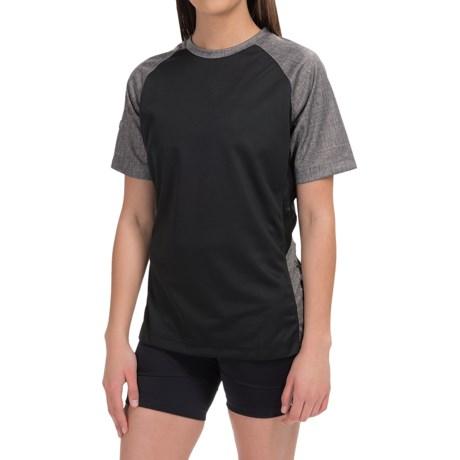 DaKine Xena Shirt - Short Sleeve (For Women)