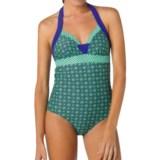 prAna Isla One-Piece Swimsuit - UPF 50+ (For Women)