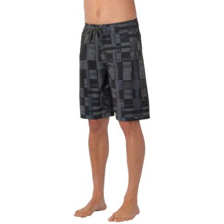 prAna Catalyst Boardshorts - UPF 50+ (For Men)