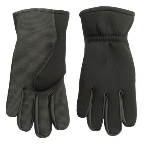 Jacob Ash Hot Shot Neoprene Fishing Gloves - 2mm (For Men)