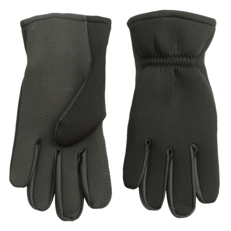 Igloos Jacob Ash Hot Shot Neoprene Fishing Gloves - 2mm (For Men)