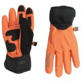 Jacob Ash Hot Shot Arrow Windstopper® Utility Gloves (For Men and Women)