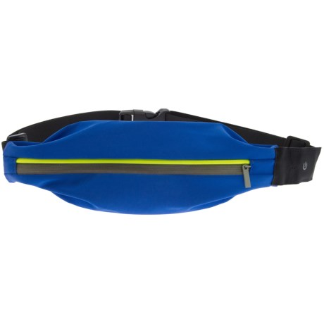 "Bracketron TruSportPak with LED Safety Light - 25-55"""