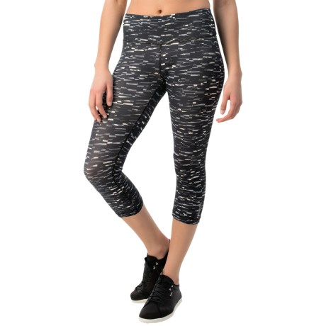 Reebok Remaster Capri Leggings (For Women)