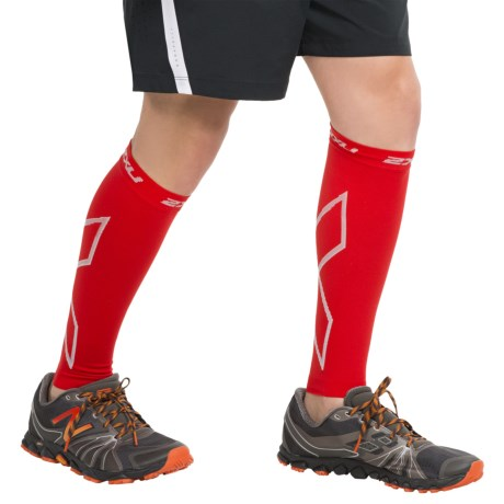 2XU Compression Calf Sleeves (For Men and Women)