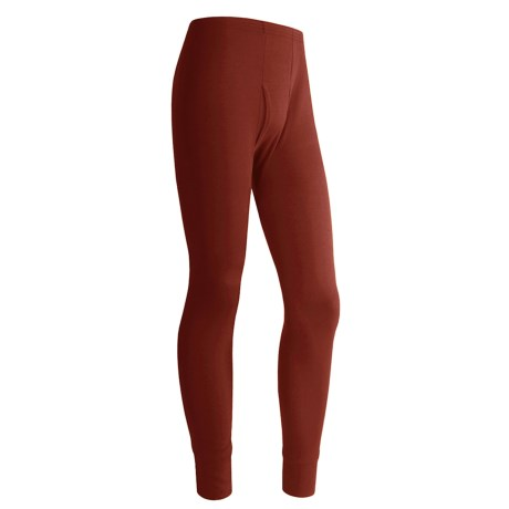 Wickers Long Underwear Bottoms - Lightweight, Comfortrel® (For Tall Men)