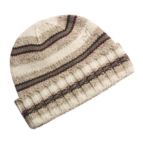 Jacob Ash EcoRaggs® Beanie Hat (For Women)