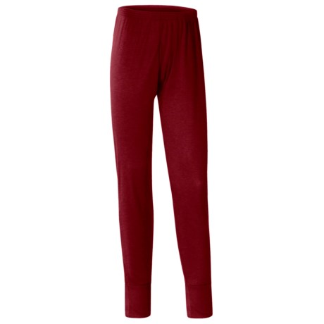 Wickers Long Underwear Bottoms - Midweight, Comfortrel® (For Men)