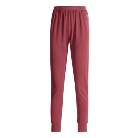 Wickers Long Underwear Bottoms - Midweight, Comfortrel® (For Women)