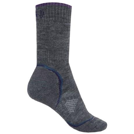 SmartWool PhD Outdoor Heavy Socks - Merino Wool, Crew (For Women)