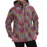 Burton Radar Snowboard Jacket - Waterproof, Insulated (For Women)