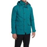 Burton Fremont Solid Snowboard Jacket (For Men)