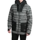 Burton Cambridge Snowboard Jacket - Waterproof, Insulated (For Men)