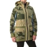 Burton L.A.M.B. Riff Snowboard Jacket - Waterproof, Insulated (For Women)