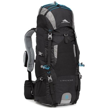 High Sierra Tech 2 Lightning 35 Backpack - Internal Frame