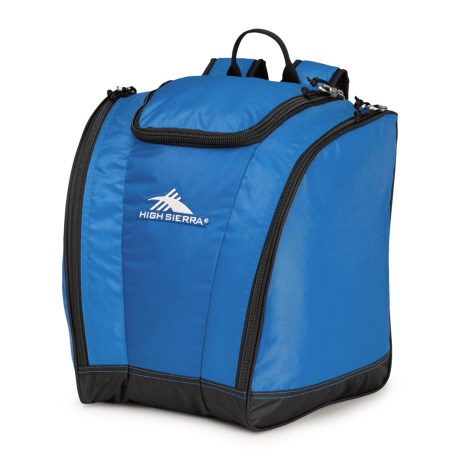 High Sierra Junior Trapezoid Boot Bag (For Little and Big Kids)