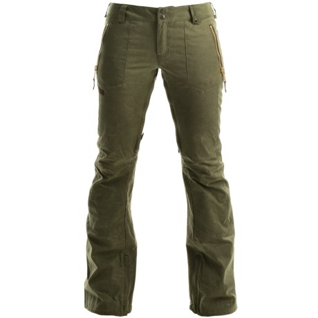 Burton Filson Snowboard Pants (For Women)