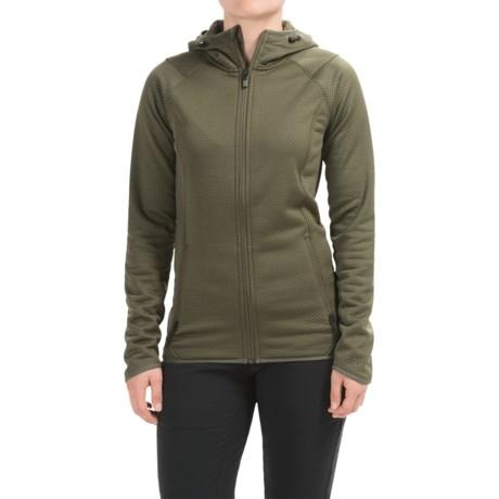 Burton [ak] Turbine Fleece Jacket - Polartec® Thermal Pro® Fleece (For Women)