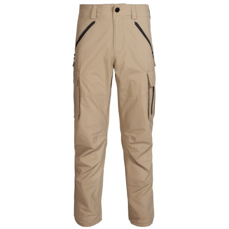 Burton UAB Cargo Snowboard Pants - Waterproof (For Men)