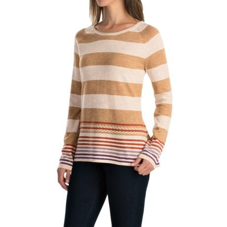 Aventura Clothing Ziva Sweater (For Women)