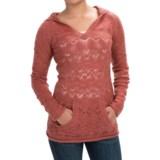 Aventura Clothing Idyllwild Hoodie Sweater (For Women)
