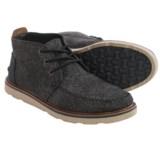 TOMS Herringbone Chukka Boots (For Men)