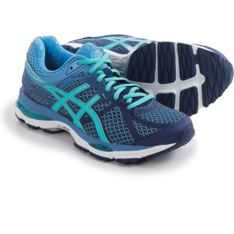 ASICS GEL-Cumulus 17 Running Shoes (For Women)