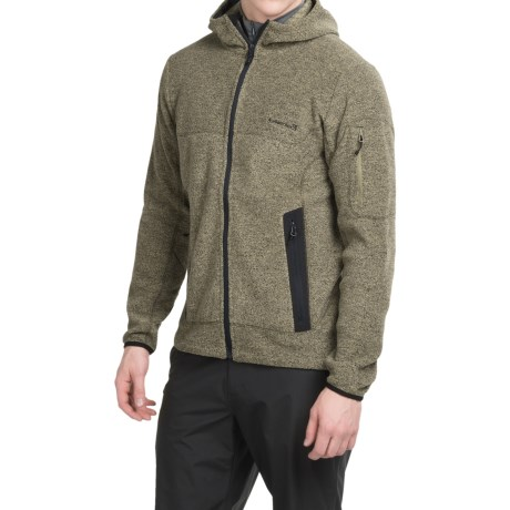 Avalanche Pier Hoodie (For Men)