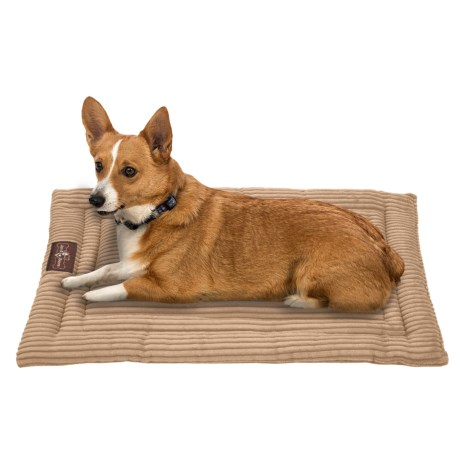 Jax & Bones Corduroy Cozy Dog Mat - Medium