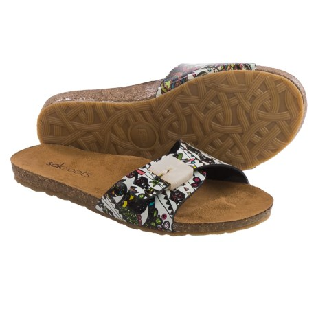 Sakroots Bree Sandals (For Women)