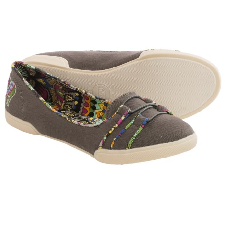 Sakroots Rhipley Shoes - Slip-Ons (For Women)