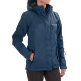 Roxy Jetty Solid Ski Jacket - Waterproof, Insulated (For Women)