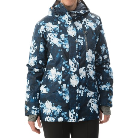Roxy Andie Snowboard Jacket - Waterproof, Insulated (For Women)