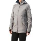 Roxy Ridgemont Snowboard Jacket - Waterproof, Insulated (For Women)