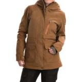 Roxy Tribe Snowboard Jacket - Waterproof, Insulated (For Women)