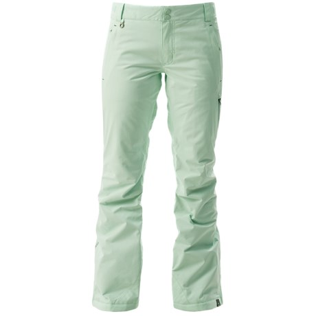 Roxy Rushmore 2L Gore-Tex® Snowboard Pants - Waterproof, Insulated (For Women)
