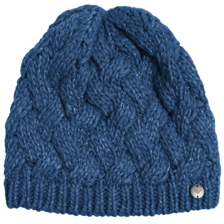 Roxy Love and Snow Beanie (For Women)